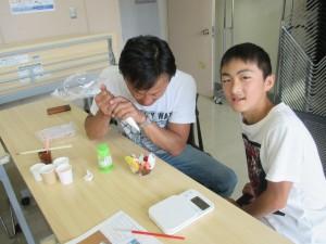 食品サンプル教室 (11)