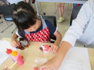 食品サンプル教室 (9)