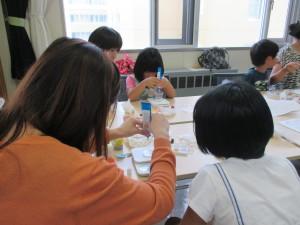 食品サンプル教室 (18)