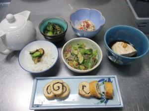 家事男の台所23日 (8)