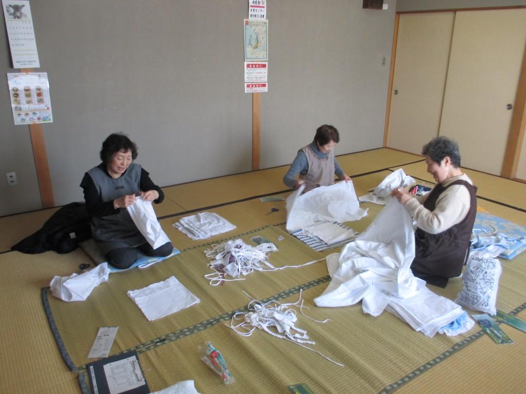 ボランティア工房 (2)