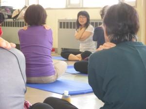 体幹トレーニング① (5)
