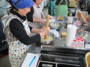 発酵調味料作り (2)