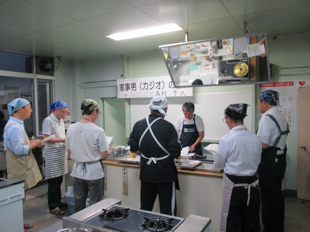 カジオの台所30日 (3)