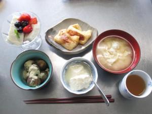 からだに優しい料理教室① (11)