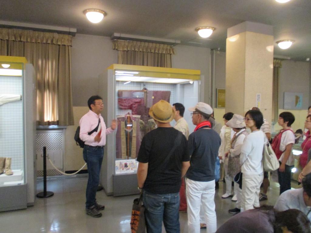 函館の歴史講座(見学) (8)