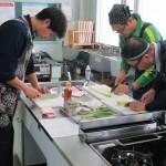 お料理ビギナー教室② (2)