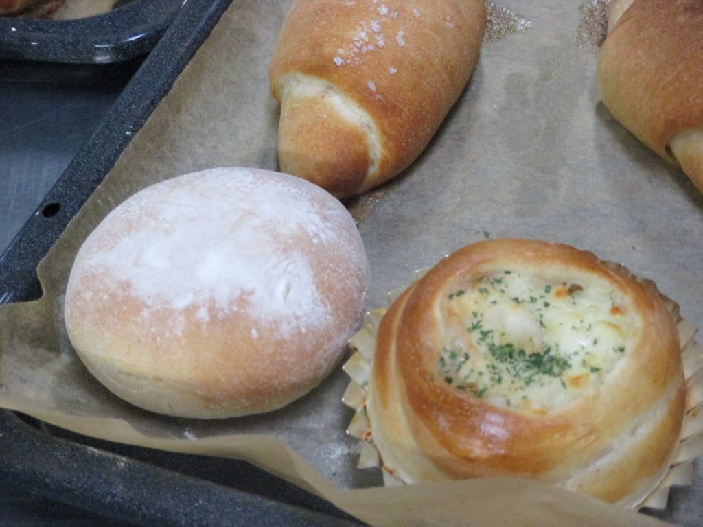 大人のパン教室 (5)